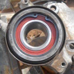 Пошаговая замена ступичного подшипника на автомобиле ваз 2110